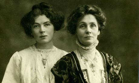 emmelinechristabelpankhurst1912