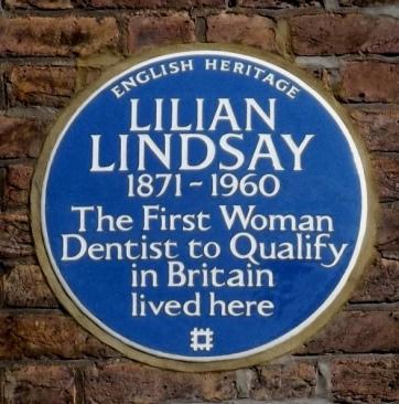 lilianLindsay