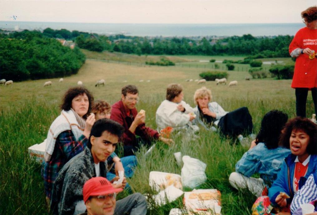 Danmark, 1990